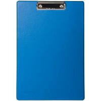 Планшет с зажимом Berlingo А4, ПВХ, синий Berlingo APp_04112