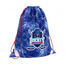 Мешок для обуви ErichKrause® 365x440мм Hockey