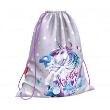 Мешок для обуви ErichKrause® 365x440мм Dream Unicorn