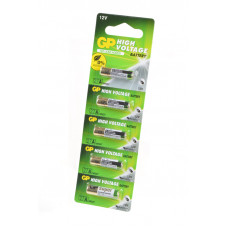 Батарея GP High Voltage 27AF-2C5 27A BL5